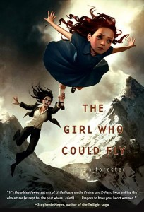 girl who could fly jpeg