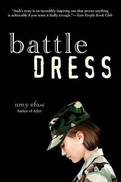 Battle Dress Amy Efaw