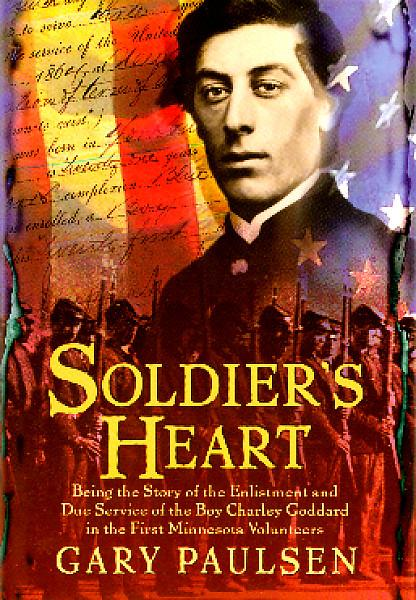 soldiers heart essay