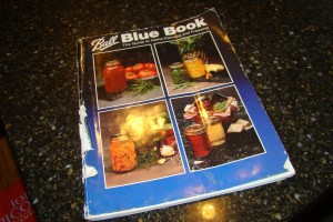The Ball Blue Book has everything you need to know.