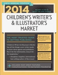 2014 childrens writers market