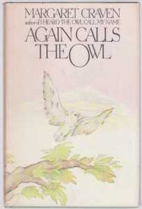 again calls the owl