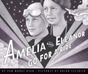 amelia and eleanor