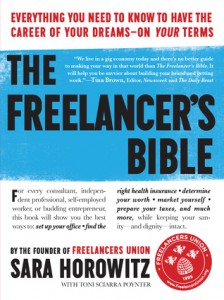 freelancers bible