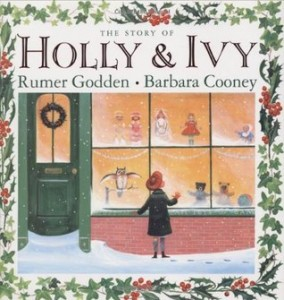 holly & ivy