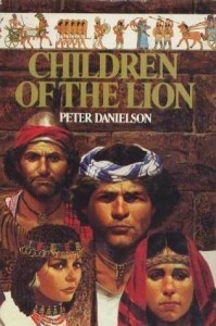 children of the lion