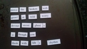 magnetic poem 3